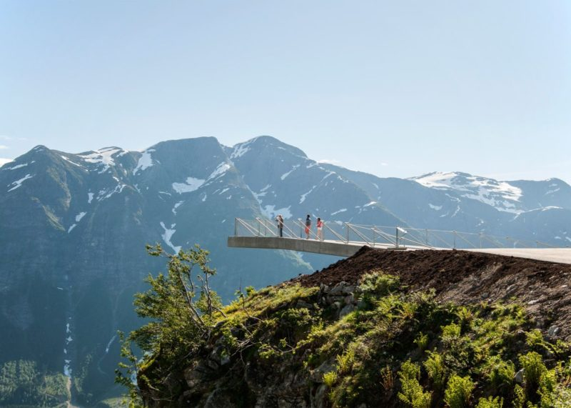 The World's Most Amazing Observation Decks And The Stunning Views They Offer