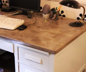 Our All-Time Favorite DIY Desk Concept Summarized