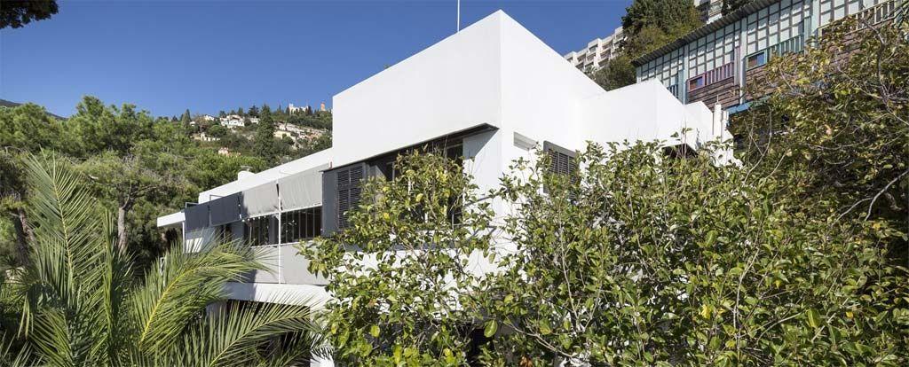 Monaco House or E-1027