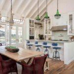 Farmhouse Style Open floor Plan
