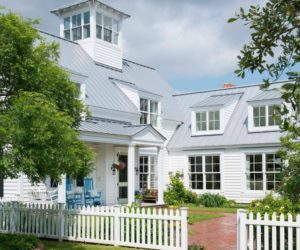 Everything You Need To Know About The Farmhouse Style