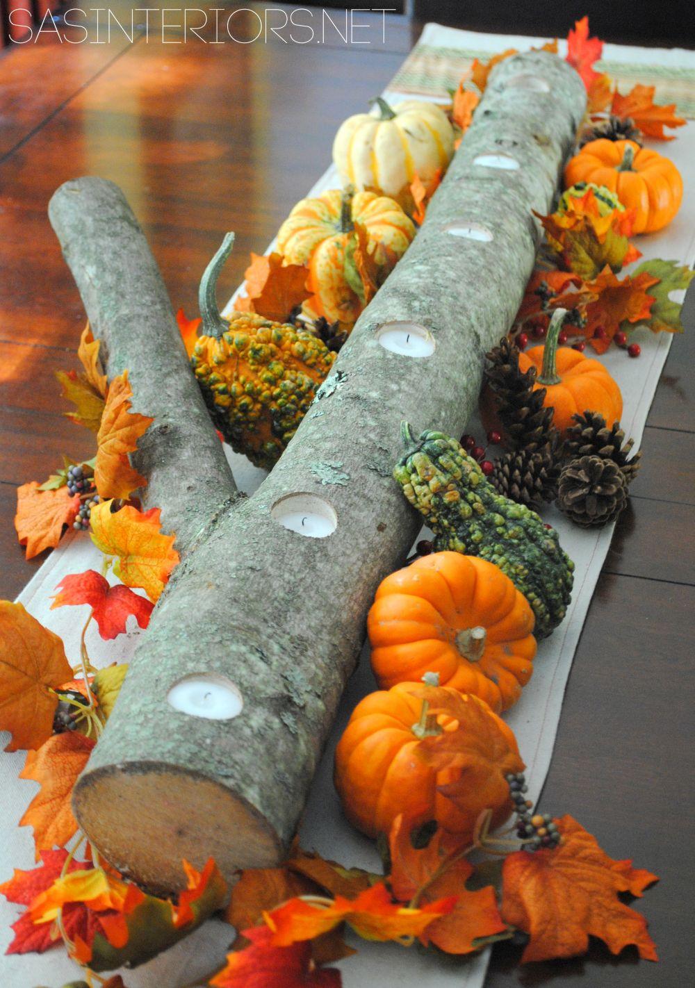 Branch Table Runner
