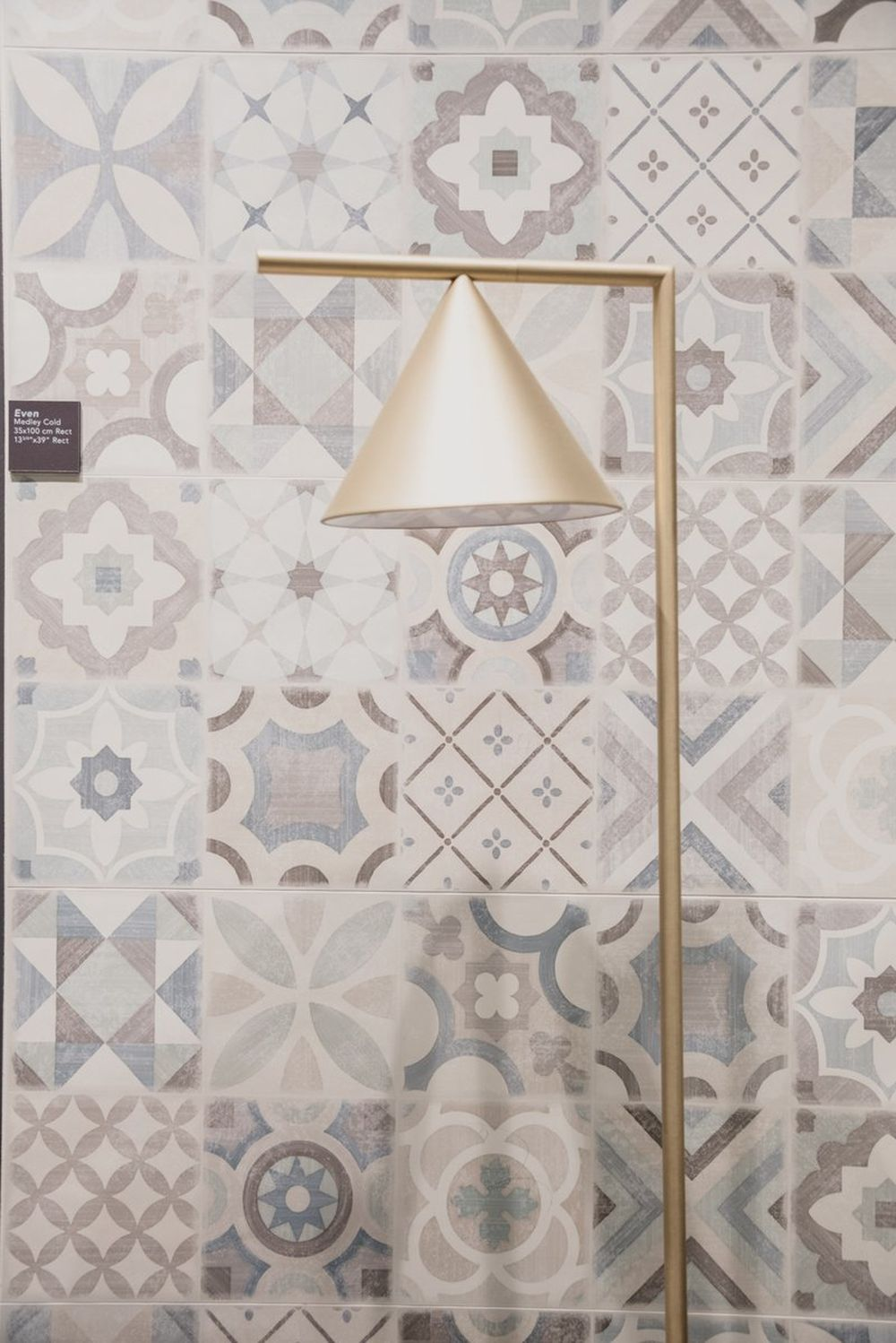 Awesome New Bathroom and Tile Inspiration from Cersaie 2018
