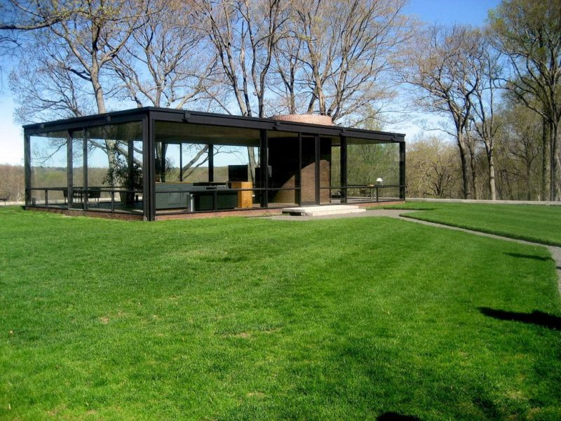 Amazing Glass Houses That Reinvent Architecture As We Know It