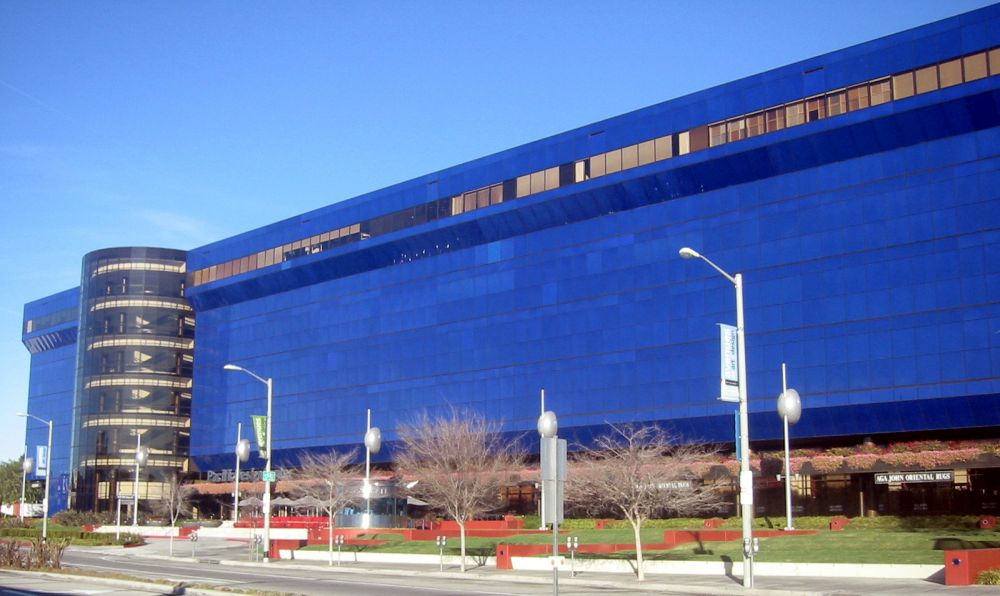 ThePacific Design Center
