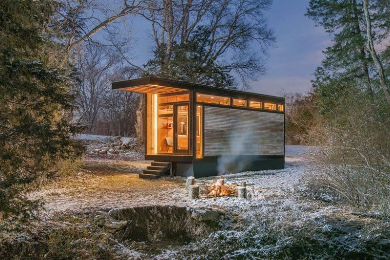 Building a Tiny House Can Be a Big Deal: Things to Consider