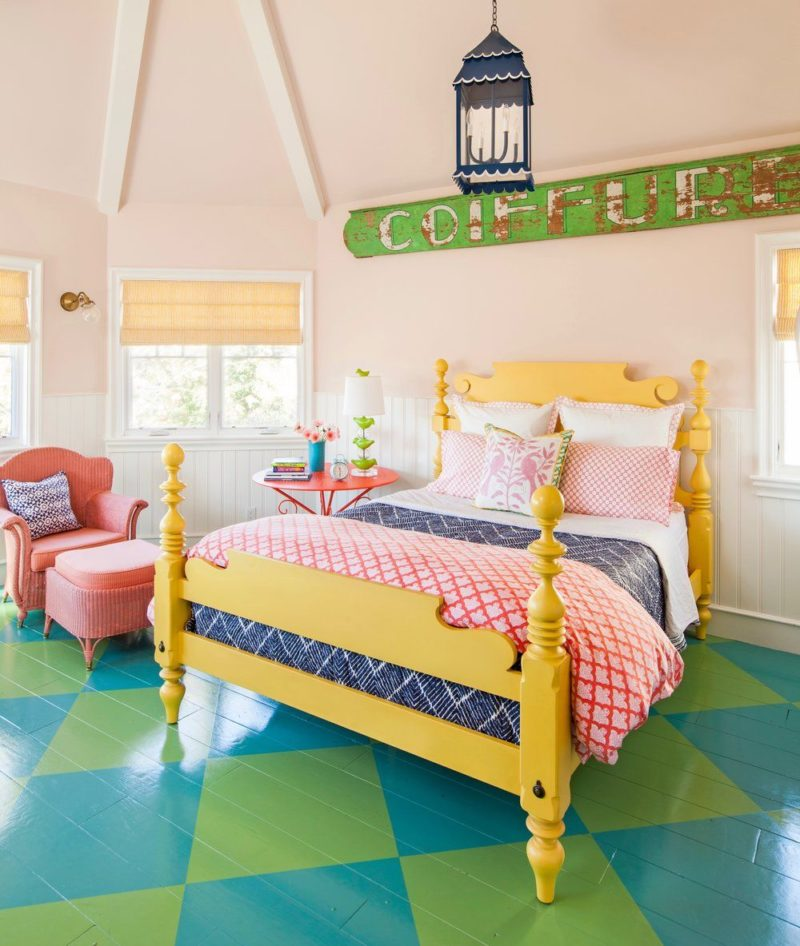 How To Decorate A Teenage Girl's Bedroom – The Cute And Stylish Approach