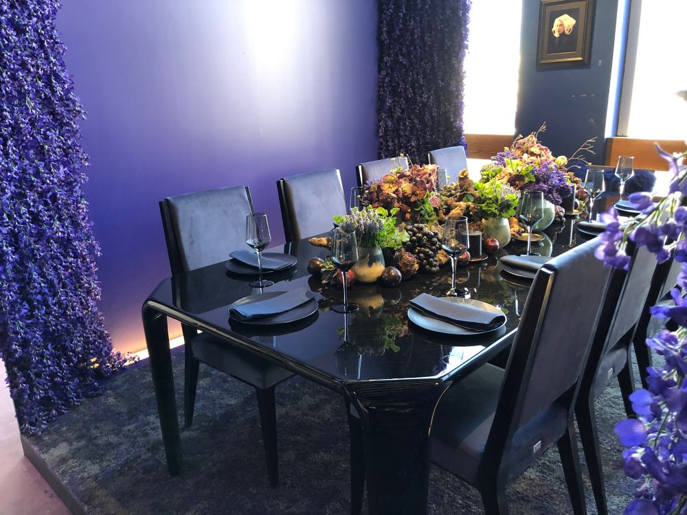 Creative Dining Table Ideas: Creative Dining Table Centerpiece Ideas To Welcome And