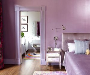 10 Tips for Modern Lavender Decor