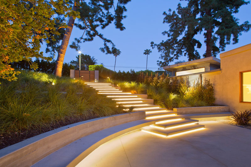 Superior Gorgeous Outdoor Lighting Ideas That Bring Magic Into The Backyard