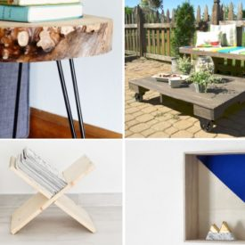 35 Awesome Diy Wood Projects For Absolute Beginners