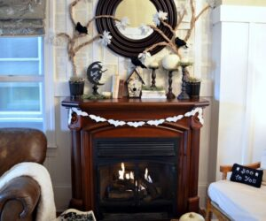 Fall Mantel Decor Ideas That Impress And Inspire