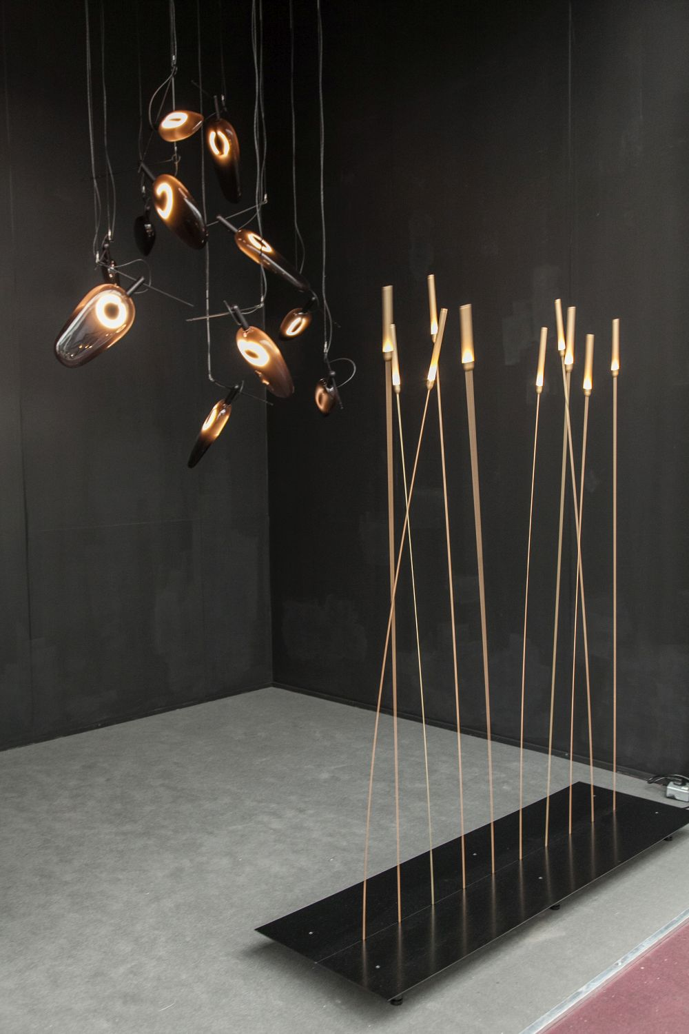Genial The Most Unusual And Original Contemporary Floor Lamps