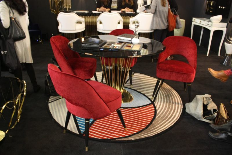 How To Decorate With Shades Of Red – Easy, Customizable Concept