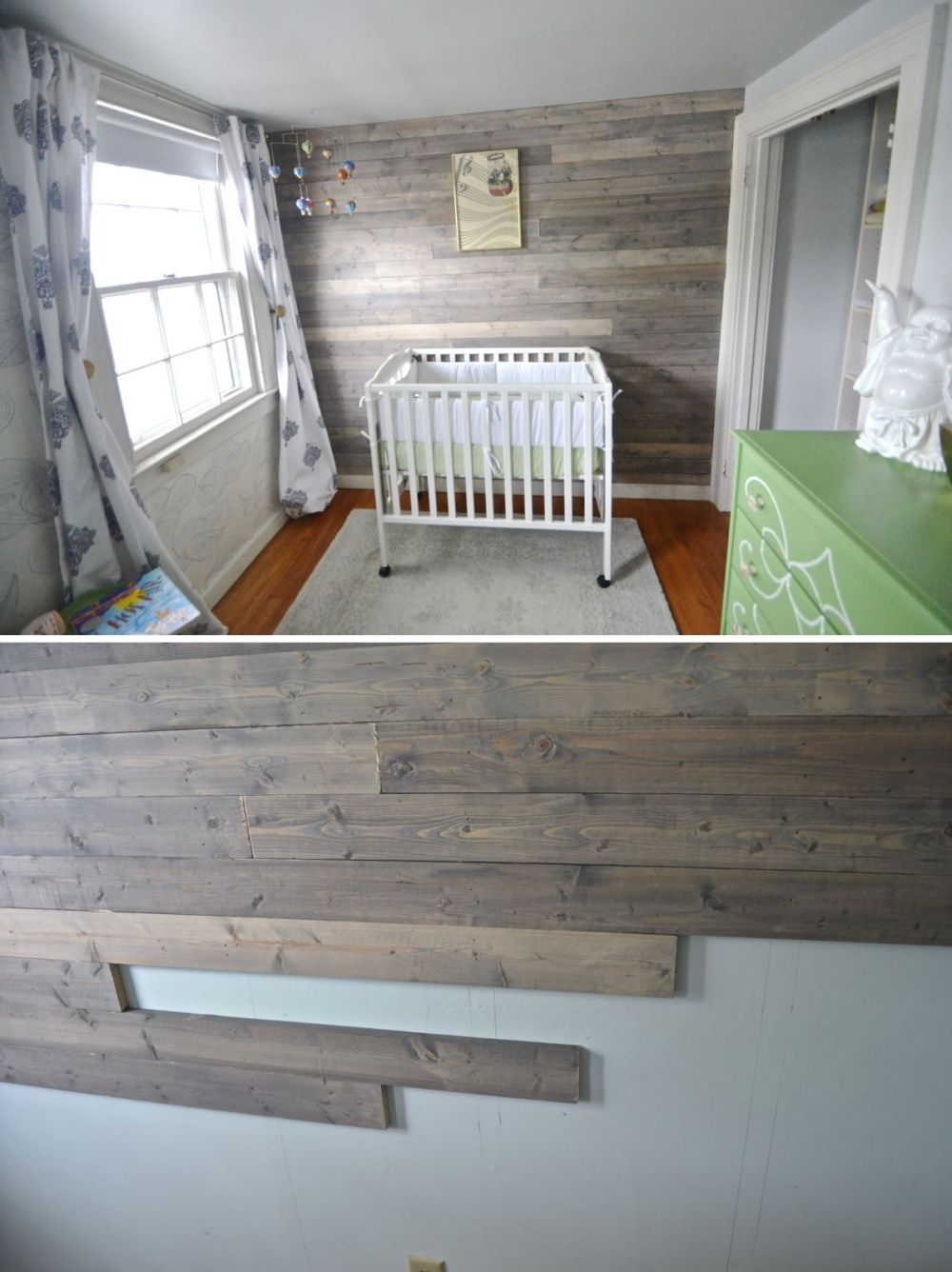 Cozy Ways To Decorate With Wood Wall Planks