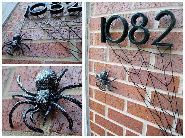 Subtle Spiderwebs