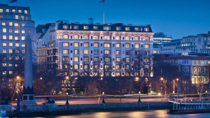 The Best Hotels In London – Our Top 10 Selection