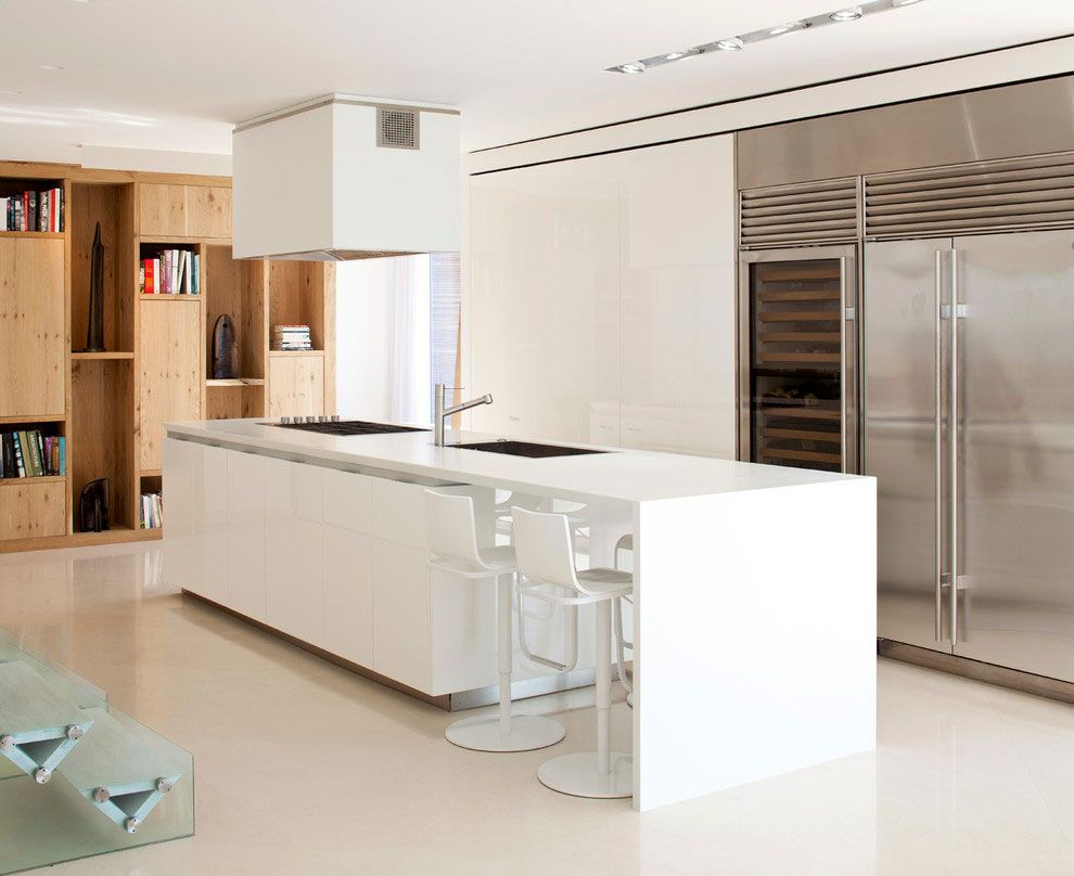 The Pros And Cons Of Having A Kitchen Island With Built In Stove Or Cooktop