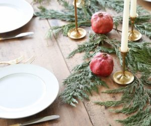 DIY Christmas Centerpieces That Bring Cheer And Joy To Your Home