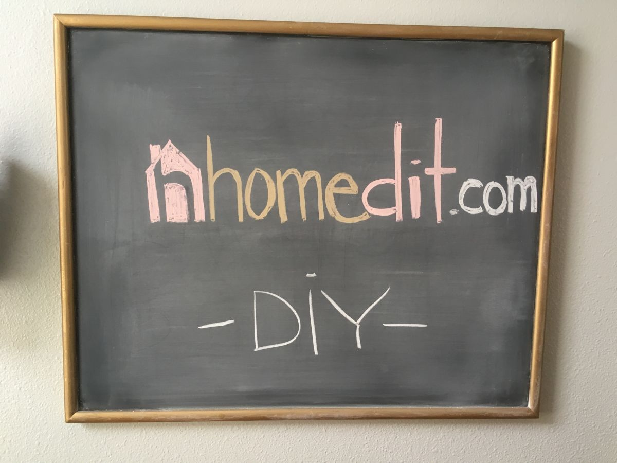 Stylish and useful projects in the DIY section are handy for the home.