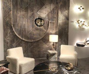 Unique, Masterful Designs Make The Salon Art + Design 2018 a Must See