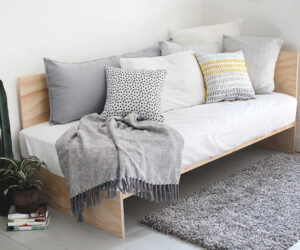 19 Easy Ways To Build A DIY Couch Without Breaking The Bank