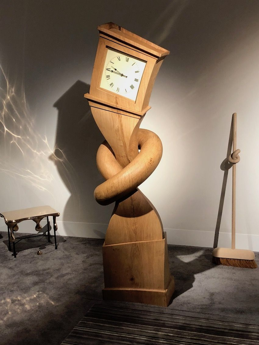 Whimsical works often reflect advanced techniques and innovative engineering.