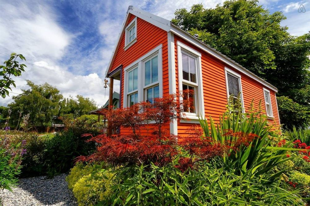 12 Best House Colors For Your Tiny House S Exterior