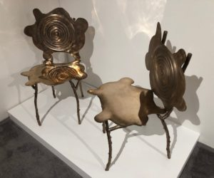 Unique, Masterful Designs Make The Salon Art + Design 2018 a Must See