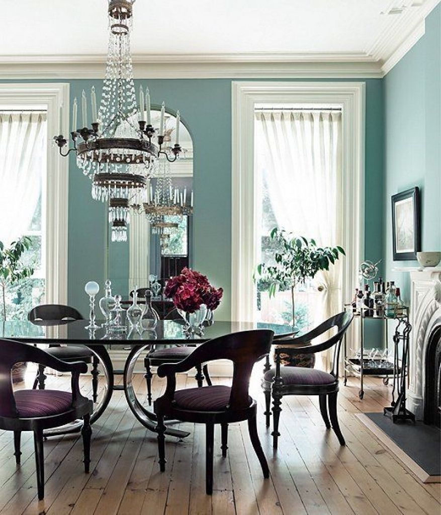 20 Beautiful Blue Rooms Ideas To Decorate With Blue
