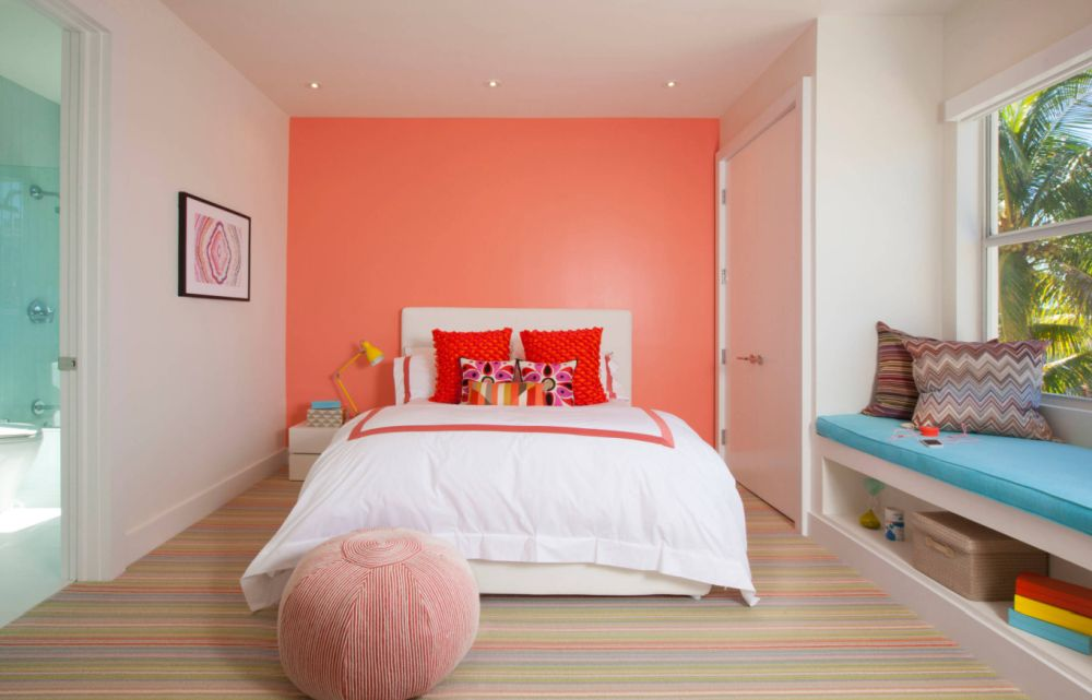 Pantone Color Of 2019 Is The Playful And Mysterious Living Coral