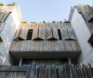5 Amazing Mexican Projects Revolving Around Wood