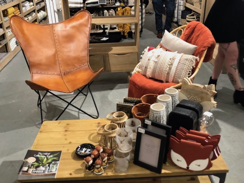 Maisons du Monde Offers Up Eclectic Style with Comfort and Flair