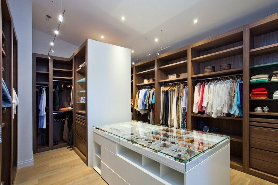 It's Time To Update Your Closet – 15 Inspiring Ideas