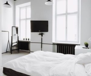 How To Choose Furniture for White Bedrooms