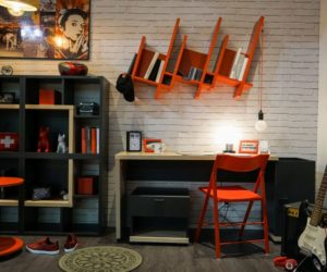 How To Furnish And Decorate a Boy's Room