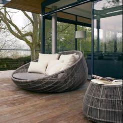 Outdoor Loveseat furniture
