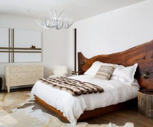 Live Edge Headboard Ideas That Celebrate The Beauty Of Nature