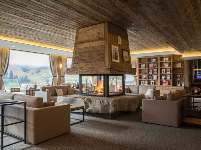 15 Fireplace Concept Able To Completely Change a Room