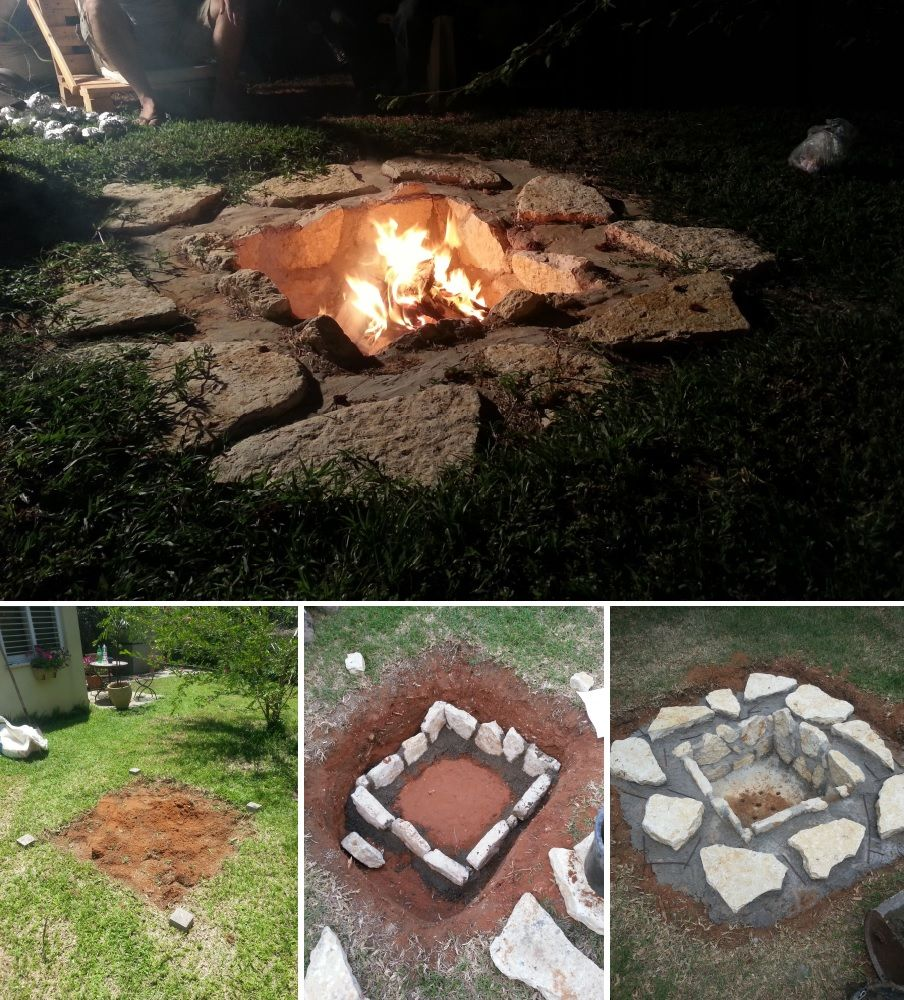 Diy Fire Pit Ideas That Change The Landscape