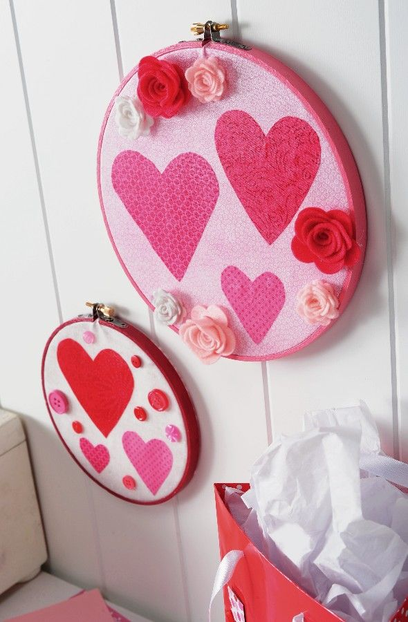 50 Valentine S Day Decor Diys To Display In Your Home