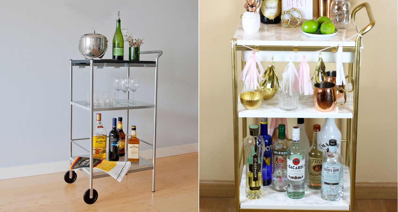 15 Clever IKEA Hacks Perfect For DIY Beginners