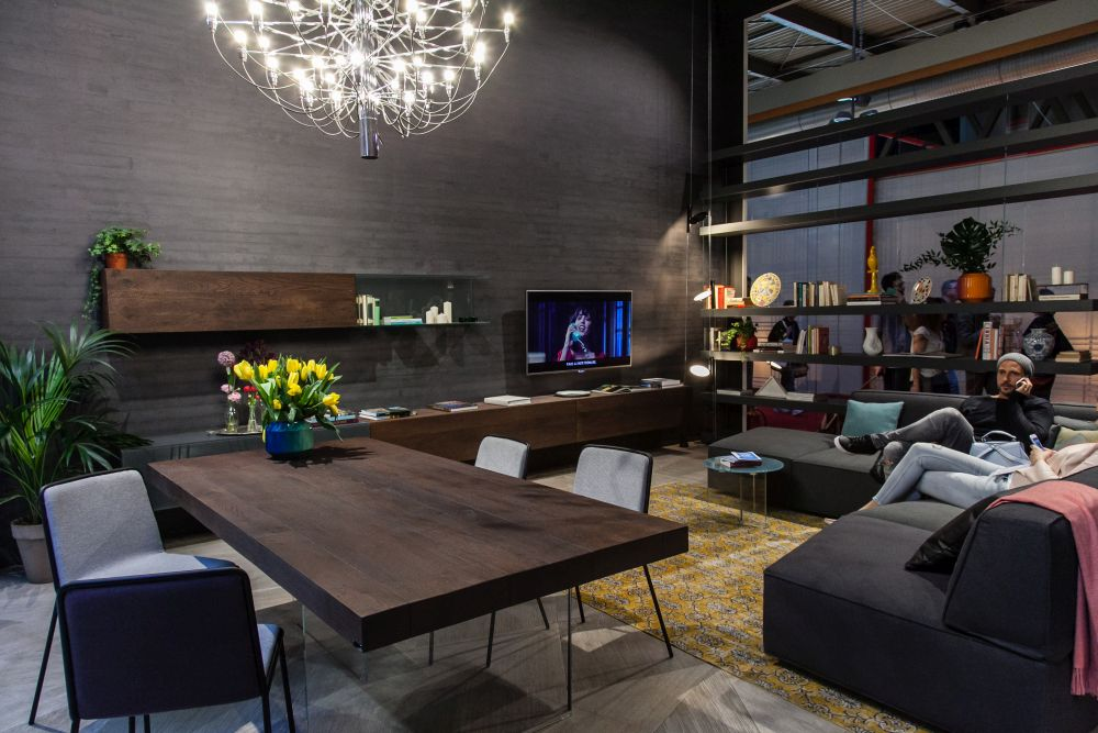 Try these home decor ideas for living rooms to make yours - Living room ideas 2019 ...
