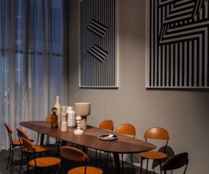 Form and Function: Stylish Dining Ideas for Large Families
