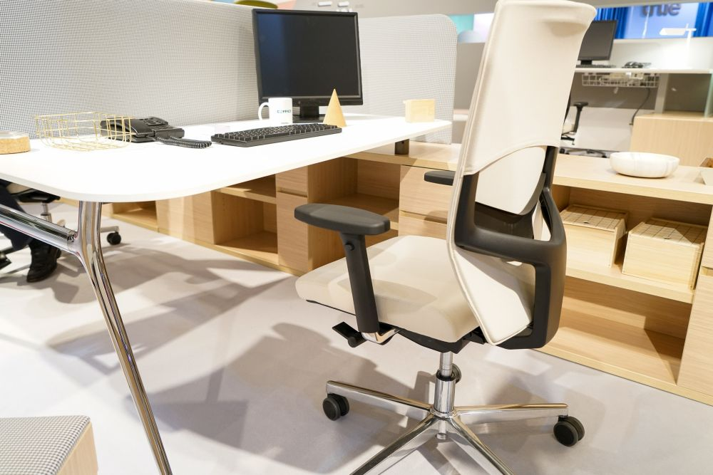 Make Your Workplace More Appealing With These Office
