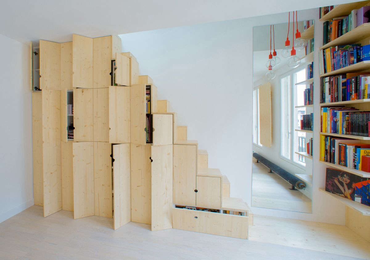 10 Under Stair Storage Ideas Perfect For Small And Stylish