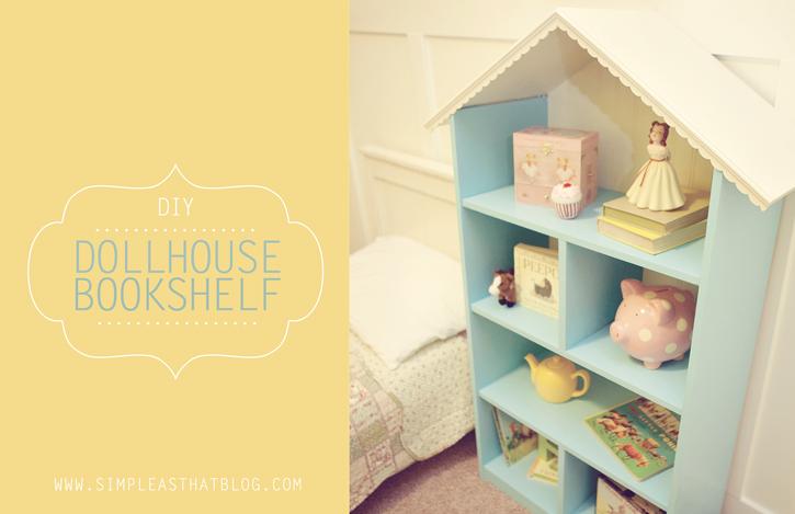 A Doll's House Bookshelf