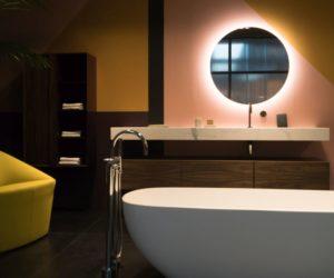 A Dozen Different Ways To Reinvent Your Bathroom Decor