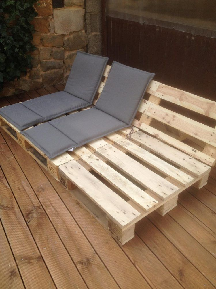 50 Amazing Pallet Furniture Projects For Your Home And Garden