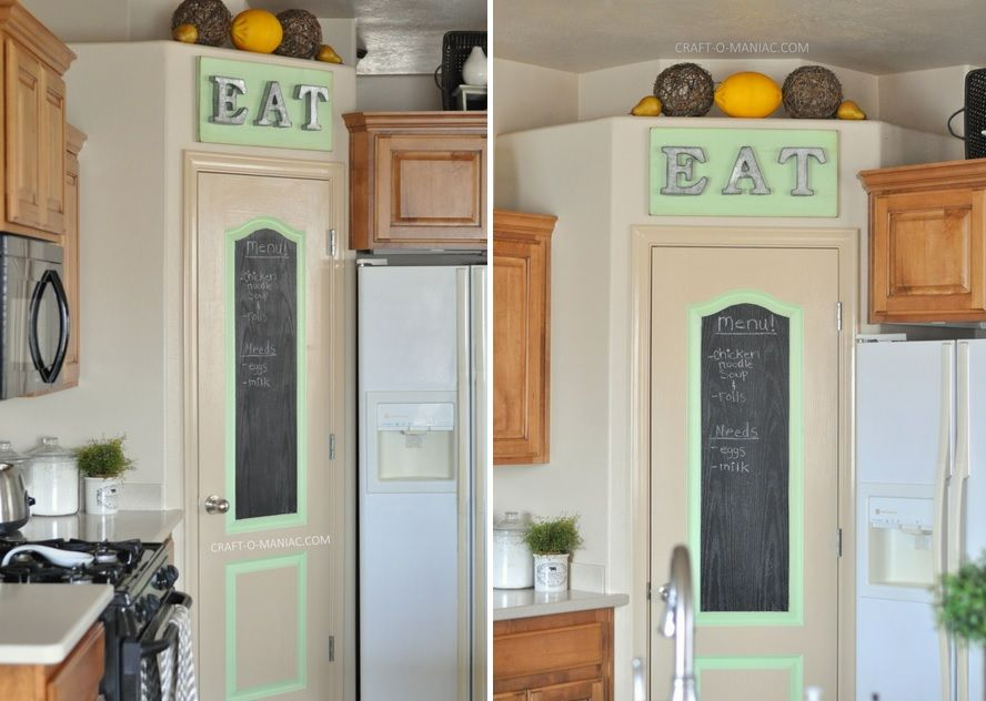 10 Ways To Maximize The Potential Of Your Kitchen Pantry Door